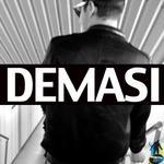 DEMASI - Demasi EP (Front Cover)