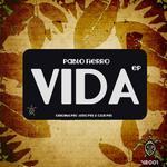 FIERRO, Pablo - Vida EP (Front Cover)