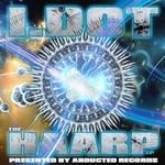 I DOT - HAARP EP (Front Cover)