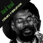ISRAEL VIBRATION - Hard Road (Front Cover)
