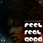 RHYTHMBOX - Feel Real Good (Front Cover)
