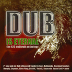 VARIOUS - Dub Is Eternal: The 420 DubKraft Anthology (Front Cover)