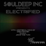 SOULDEEP INC - Electrified (Front Cover)