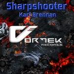 BRENNAN, Karl - Sharpshooter (Front Cover)