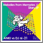 ANKI vs DJ NI 21 - Melodies From Memories (Front Cover)