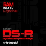 RAM - RAMplify (Front Cover)