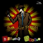 DISBASE SYSTEM - Detective Stories (Front Cover)