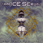 VARIOUS - Trance Sexual (Front Cover)