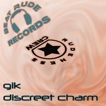 GIK - Discreet Charm (Front Cover)