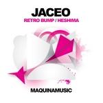 JACEO - Retro Bump/Heshima (Front Cover)