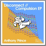 PRINCE, Anthony - Anthony Prince EP (Front Cover)