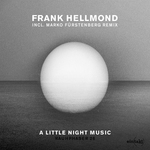 HELLMOND, Frank - A Little Night Music (Front Cover)