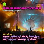 Rave Sensations 2 Oldskool Classic Edition