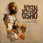 JOSH OSHO feat CHILDISH GAMBINO - Giants (EP) (Front Cover)