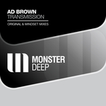 AD BROWN - Transmission (Front Cover)