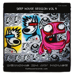 ENGLISH HOUSE - Deep House Session Vol 5 (Front Cover)