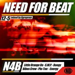 Need For Beat 12-5 (unmixed tracks)