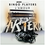 BINGO PLAYERS - L'Amour (Front Cover)