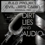 MAD PROJECT - Evil Jim's Cabin (Front Cover)