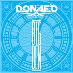 DONAE O - Big Ben (Front Cover)