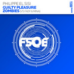 PHILIPPE EL SISI/FADY & MINA - Guilty Pleasure/Zombies (Front Cover)