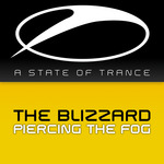 BLIZZARD, The - Piercing The Fog (Front Cover)
