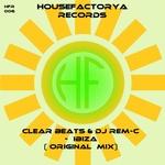 DJ REM-C & CLEAR BEATS - Ibiza (Front Cover)