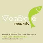 Your Love (remixes)