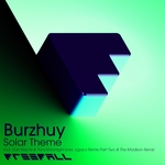 BURZHUY - Solar Theme (Front Cover)