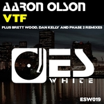 OLSON, Aaron - VTF (Front Cover)