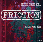 NICK THE KID - Ode To Oh (Front Cover)