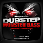Dubstep Monster Bass (Sample Pack WAV)