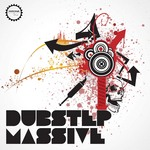 INDUSTRIAL STRENGTH RECORDS - Dubstep Massive (Sample Pack WAV/Massive Presets) (Front Cover)