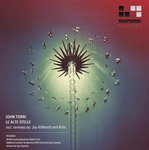 TORRI, John - Le Alte Stelle (Front Cover)