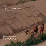 CHRAVEZ, Carlos - The Mission (Front Cover)
