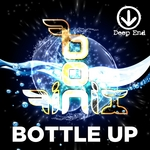 BON FINIX - Bottle Up (Front Cover)