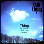 THING - My Sound (Front Cover)