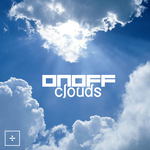 ONOFF - CLOUDS (Front Cover)