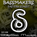 BASSMAKERS - Eastern Sunset (Front Cover)