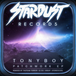 TONYBOY - Patchwork EP (Front Cover)