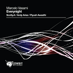 VASAMI, Marcelo - Everynight (Front Cover)