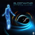 ALGORHYTHM - Strange Signal (Front Cover)