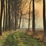 G DAY - No More (Front Cover)