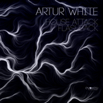 WHITE, Artur - House Attack (Front Cover)