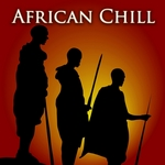 VARIOUS - African Chill (Front Cover)