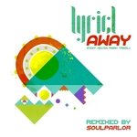 LYRICL - Away (Front Cover)