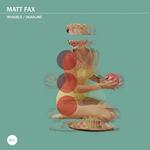 FAX, Matt - Invisible/Deadline (Front Cover)