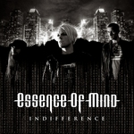 ESSENCE OF MIND - Indifference (Bonus Tracks Version) (Front Cover)