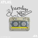 ATLAS - Harmless (Front Cover)