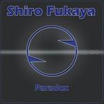FUKAYA, Shiro - Paradox (Front Cover)